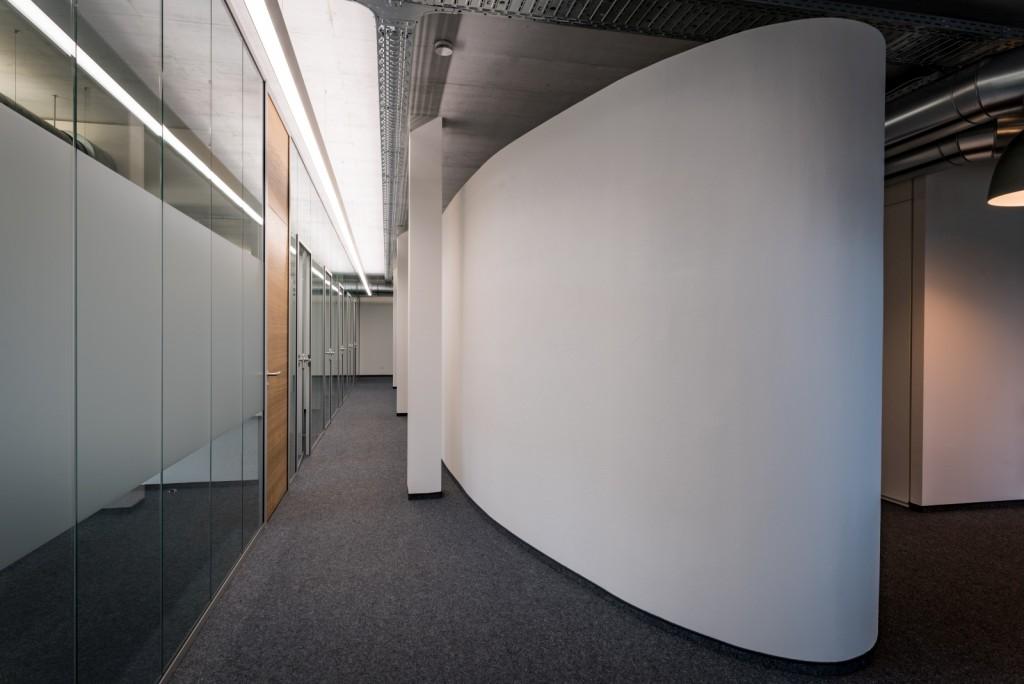 Exklusives Beleuchtungsprojekt in einer Kanzlei von Hennig & Maier Elektrotechnik Reutlingen